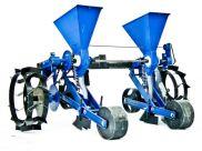 Навесное оборудование для минитрактора